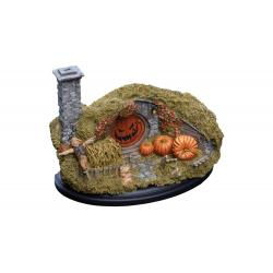The Hobbit An Unexpected Journey Statue 16 Hill Lane Halloween Edition 11 cm