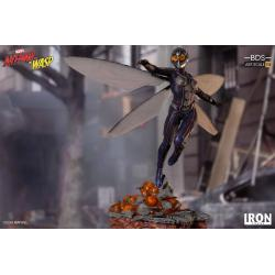 Ant-Man & the Wasp Estatua 1/10 BDS Art Scale Wasp 25 cm
