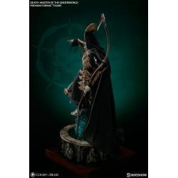 Court of the Dead Estatua Premium Format Death Master of the Underworld 76 cm