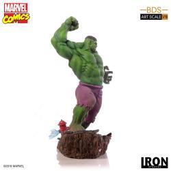 Marvel Comics Estatua 1/10 BDS Art Scale Hulk 29 cm