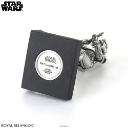 Star Wars Pewter Collectible Statue Stormtrooper 15 cm