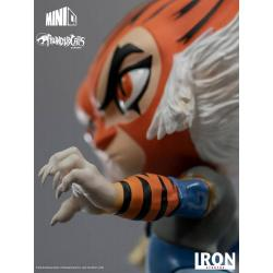 Thundercats Minifigura Mini Co. PVC Tygra 14 cm