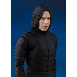 Harry Potter S.H. Figuarts Action Figure Severus Snape 15 cm