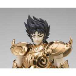 CAPRICORNIO SHURA ORIGINAL COLOR EDITION FIGURA 18 CM SAINT SEIYA MYTH CLOTH EX