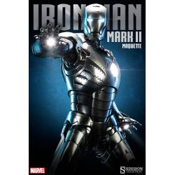 Marvel: Iron Man Mark II Quarter Scale Maquette