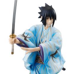Naruto Estatua PVC G.E.M. Sasuke Uchiha Kabuki Ver. 23 cm