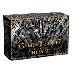 Game of Thrones Chess Collector\'s Set
