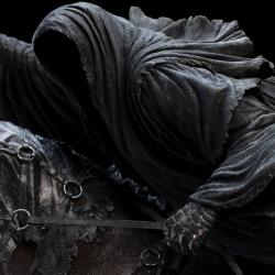 Lord of the Rings Statue 1/6 Ringwraith at the Ford 55 cm