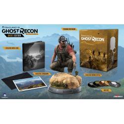 Ghost Recon Wildlands Estatua PVC Collector\'s Edition 37 cm