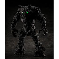 Space Invaders Figura Figma Space Invaders Monster GITD 17 cm