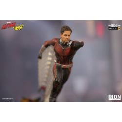 Ant-Man & the Wasp Estatua 1/10 BDS Art Scale Ant-Man 18 cm