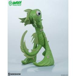 Unruly Monsters PVC Statue Fish Face 18 cm