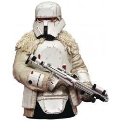 Star Wars Solo Mini Bust Range Trooper 15 cm