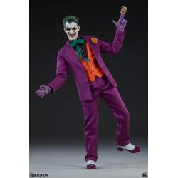 The Joker Sixth Scale Figure by Sideshow Collectibles