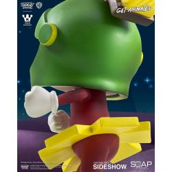 Looney Tunes Estatua Get Animated Marvin the Martian by Kenny Wong 20 cm