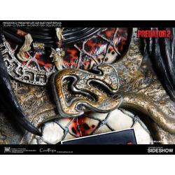 Predator 2: Life Sized Bust Prop Replica Sideshow