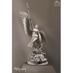 Infinity Studio Artist Series Statue Athena Grey Ver. 85 cm