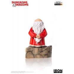 Dungeons & Dragons Estatua BDS Art Scale 1/10 Dungeon Master 11 cm