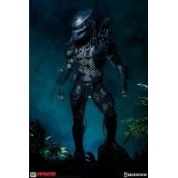 Depredador Estatua Jungle Hunter Predator 70 cm
