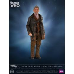 Doctor Who Figura 1/6 Collector Figure Series The War Doctor 30 cm