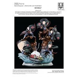 NARUTO SHIPPUDEN Jiraiya : One Last Heartbeat HQS by Tsume