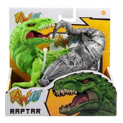 RAW 10 Action Figure Raptar 16 cm