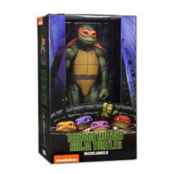 Teenage Mutant Ninja Turtles Action Figure 1/4 Michelangelo 42 cm
