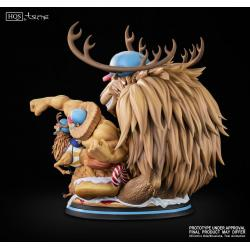ONE PIECE Tony Tony Chopper BY TSUME