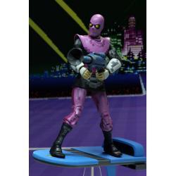 Teenage Mutant Ninja Turtles: Turtles in Time Action Figure Series 1 Foot Soldier 18 cm