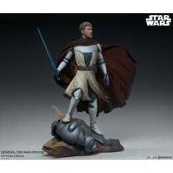 General Obi-Wan Kenobi™ Mythos Statue by Sideshow Collectibles
