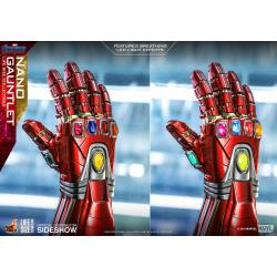 Nano Gauntlet Life-Size Replica by Hot Toys Avengers: Endgame - Life-Size Masterpiece Series