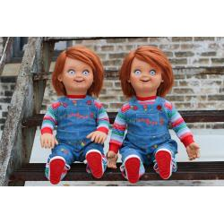 Child\'s Play 2 Prop Replica 1/1 Good Guys Doll Chucky