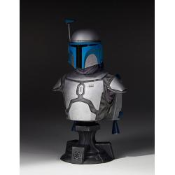 Star Wars Busto 1/6 Jango Fett 19 cm