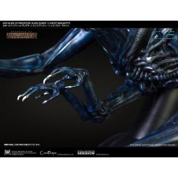 Aliens vs Predator busto 1/3 Alien Queen Deluxe Version 70 cm