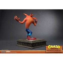 Crash Bandicoot Estatua Crash 41 cm