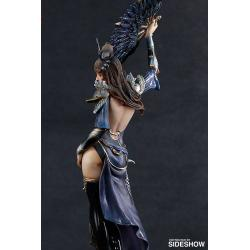Asura Online Estatua Luo Cha Yu Huo 33 cm
