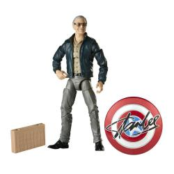 Marvel Legends Series Action Figure Stan Lee (Marvel\'s The Avengers) 15 cm