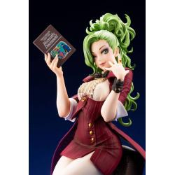 Beetlejuice Bishoujo Estatua PVC 1/7 Beetlejuice Red Tuxedo Limited Version 21 cm