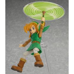 The Legend of Zelda A Link Between Worlds Figura Figma Link DX Edition 11 cm