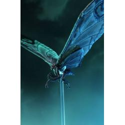 Godzilla II: Rey de los Monstruos 2019 Figura Mothra Movie Poster Version 30 cm