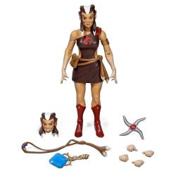 Thundercats Figura Ultimates Wave 2 Pumrya The Healer 18 cm