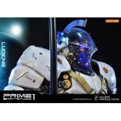 Kojima Productions Estatua 1/2 Ludens 160 cm