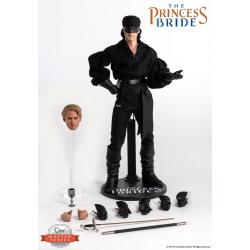 La princesa prometida Figura Master Series 1/6 Westley/Dread Pirate Roberts 30 cm