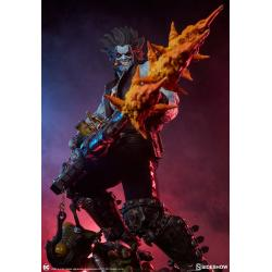 Lobo Maquette by Sideshow Collectibles