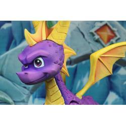 Spyro the Dragon Figura Spyro 20 cm