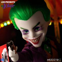 DC Universe LDD Presents Doll Joker 25 cm