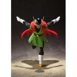 Dragonball Z S.H. Figuarts Action Figure Great Saiyaman Tamashii Web Exclusive 15 cm