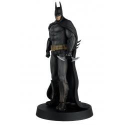 Batman Askham Asylum Hero Collection Statues 1/16 3-Pack 10th Anniversary Box 13 cm