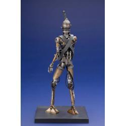 Star Wars Episode IX ARTFX+ PVC Statue 1/10 IG-11 22 cm