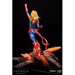 Marvel Universe ARTFX Premier PVC Statue 1/10 Captain Marvel 27 cm